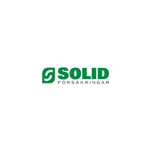 Solid Inkomstförsäkring